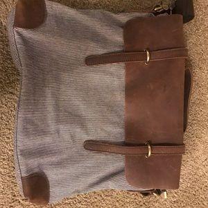 Anthropologie  Messenger Bag